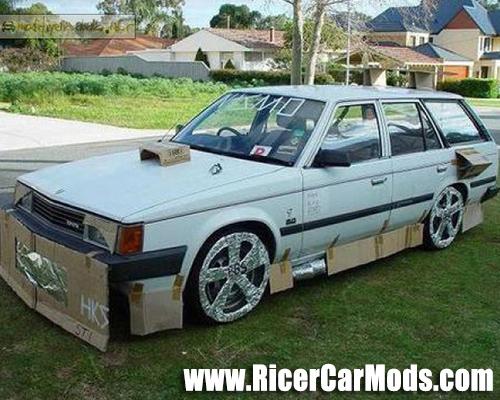 cardboard-bodykit-wagon