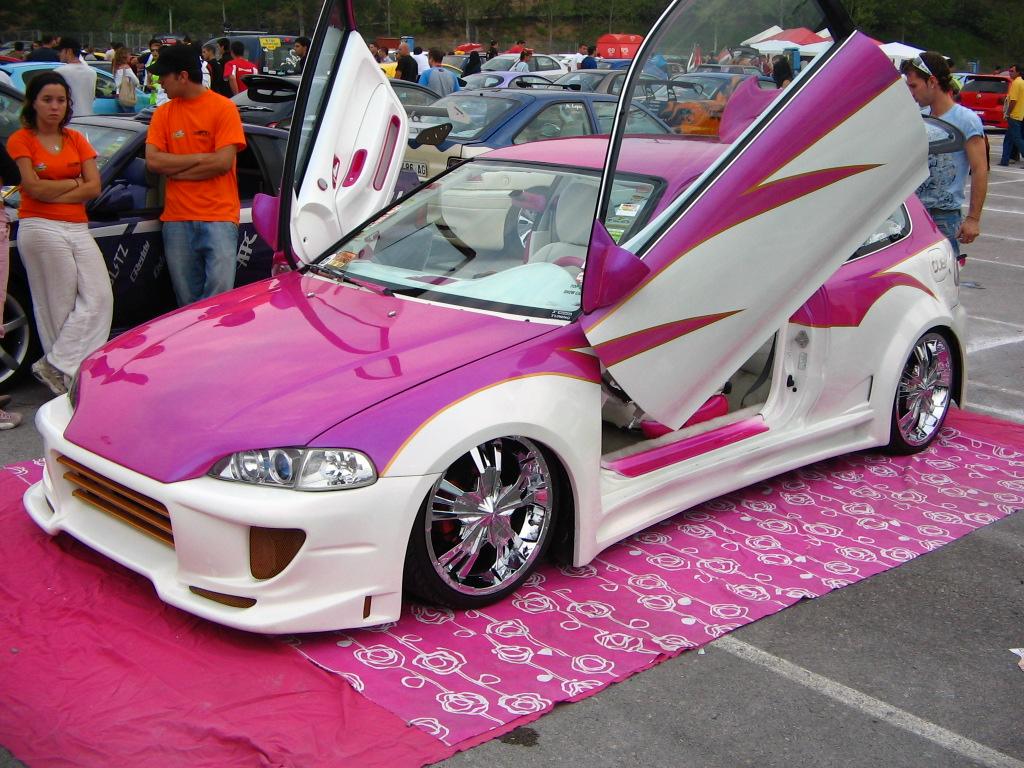pink-honda-eg-civic