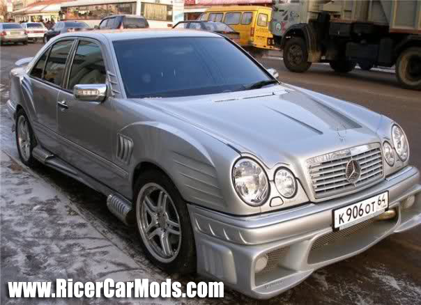 riced-modded-mercedes-benz