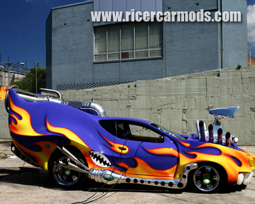Ricer Car Mods The Largest Archive Of Ricer Photos On
