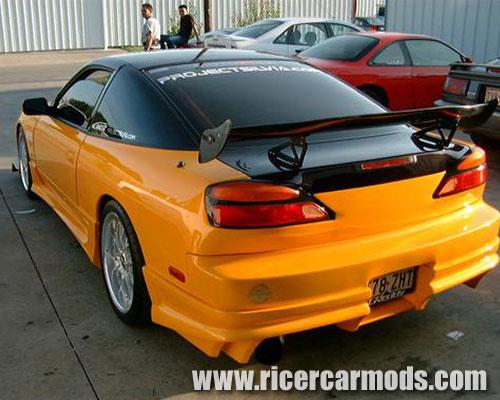 180sx Silvia